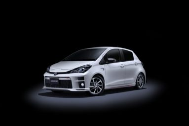 Toyota Launches New GR Brand in Japan with Sportier Models 13