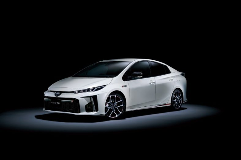 Toyota Launches New GR Brand in Japan with Sportier Models 16