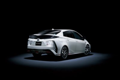 Toyota Launches New GR Brand in Japan with Sportier Models 17