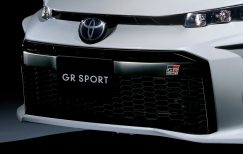 Toyota Launches New GR Brand in Japan with Sportier Models 19