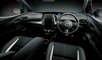 Toyota Launches New GR Brand in Japan with Sportier Models 20