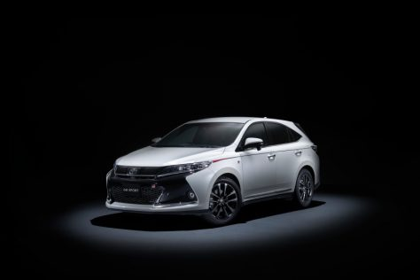 Toyota Launches New GR Brand in Japan with Sportier Models 22