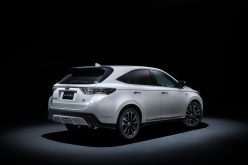 Toyota Launches New GR Brand in Japan with Sportier Models 23