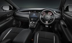 Toyota Launches New GR Brand in Japan with Sportier Models 24