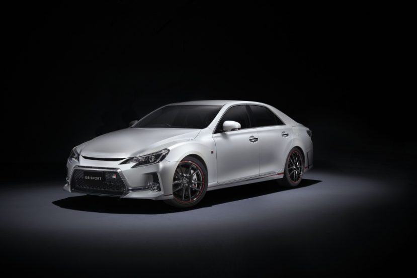 Toyota Launches New GR Brand in Japan with Sportier Models 26
