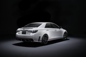 Toyota Launches New GR Brand in Japan with Sportier Models 27
