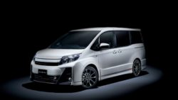 Toyota Launches New GR Brand in Japan with Sportier Models 36