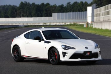 Toyota Launches New GR Brand in Japan with Sportier Models 2