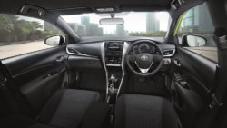 2018 Toyota Yaris Hatchback Launched in Thailand 20