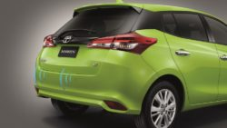 2018 Toyota Yaris Hatchback Launched in Thailand 17