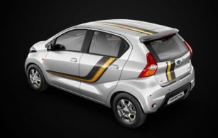 Datsun Redi-GO Gold launched in India at INR 3.69 lac 4