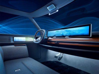 Honda Urban EV Spotted Testing 15
