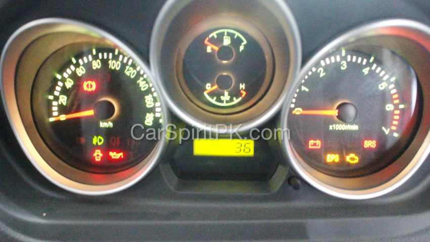Car Dashboard Warning Lights You Should Know About 5