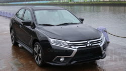 The Mitsubishi Grand Lancer Continues to Rule the East 4