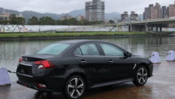 The Mitsubishi Grand Lancer Continues to Rule the East 11
