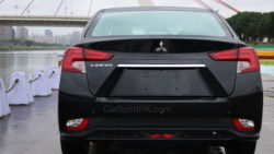 The Mitsubishi Grand Lancer Continues to Rule the East 14
