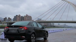 The Mitsubishi Grand Lancer Continues to Rule the East 12
