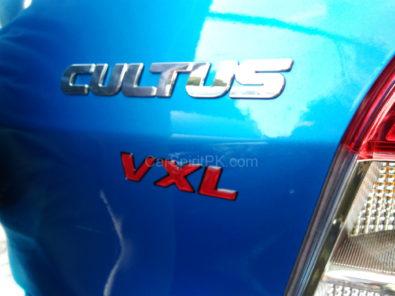 Review: 2017 Suzuki Cultus VXL 31