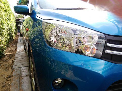 Review: 2017 Suzuki Cultus VXL 23