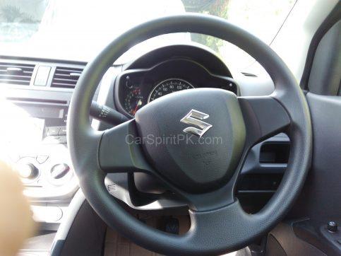 Review: 2017 Suzuki Cultus VXL 11