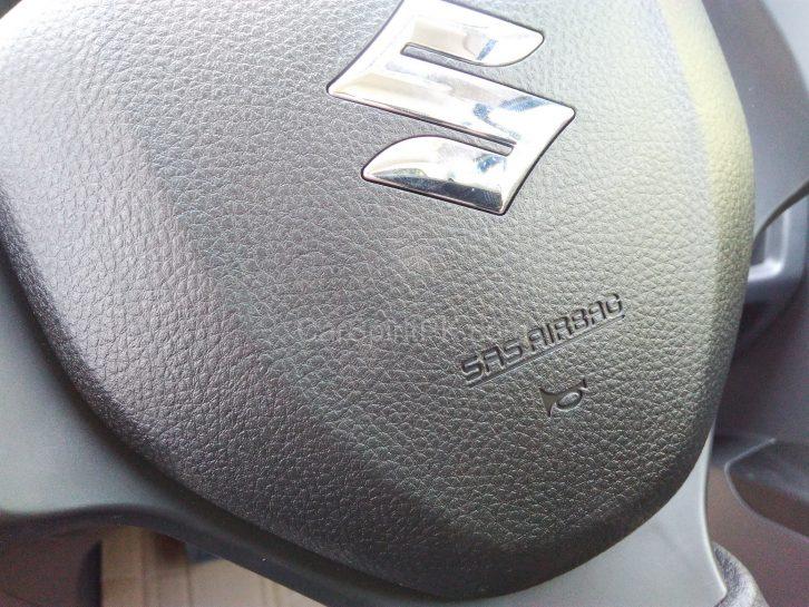 Review: 2017 Suzuki Cultus VXL 14