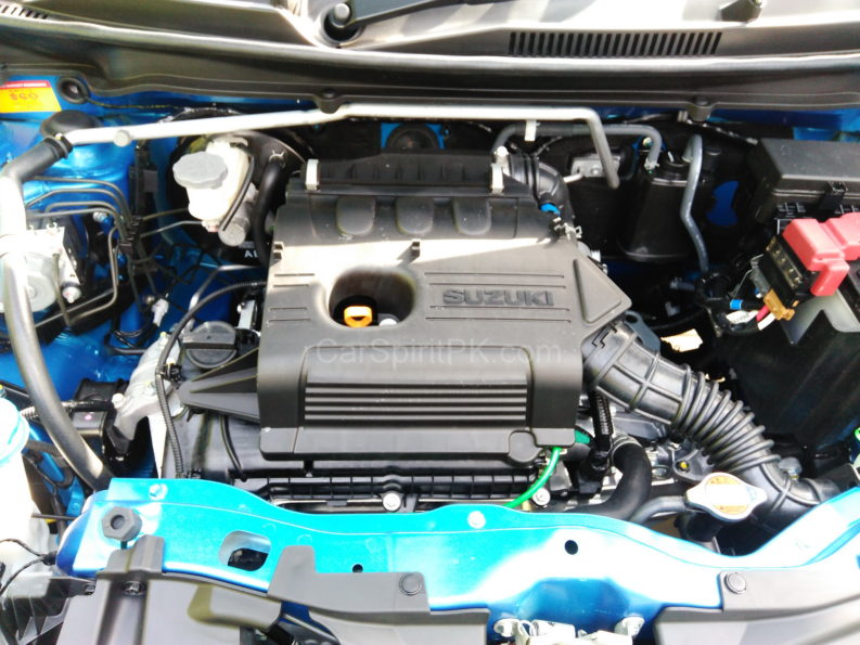 Review: 2017 Suzuki Cultus VXL 34