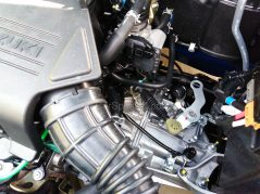 Review: 2017 Suzuki Cultus VXL 36