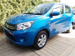 Review: 2017 Suzuki Cultus VXL 26