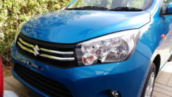 Review: 2017 Suzuki Cultus VXL 35