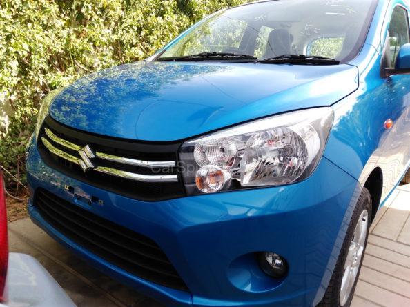 Review: 2017 Suzuki Cultus VXL 2