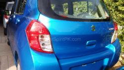 Review: 2017 Suzuki Cultus VXL 39