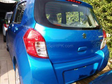 Review: 2017 Suzuki Cultus VXL 4