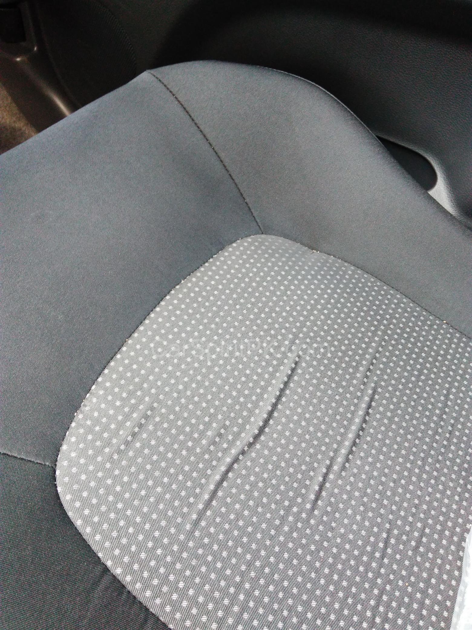 Review: 2017 Suzuki Cultus VXL 18