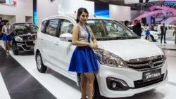 Should Pak Suzuki Replace the Aging APV with Ertiga MPV? 21