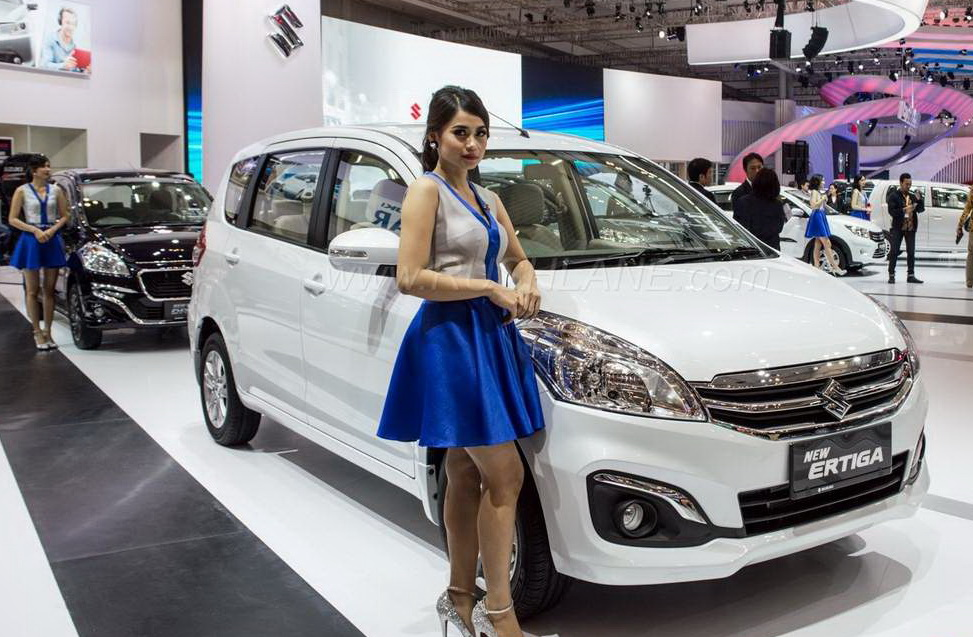 Should Pak Suzuki Replace the Aging APV with Ertiga MPV? 2