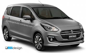 Should Pak Suzuki Replace the Aging APV with Ertiga MPV? 7