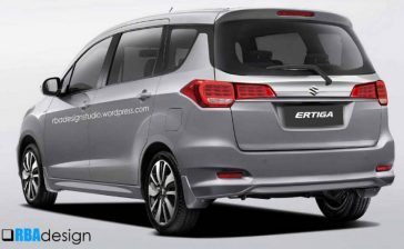 Should Pak Suzuki Replace the Aging APV with Ertiga MPV? 8