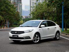 Zotye Z560 Launched in China 6