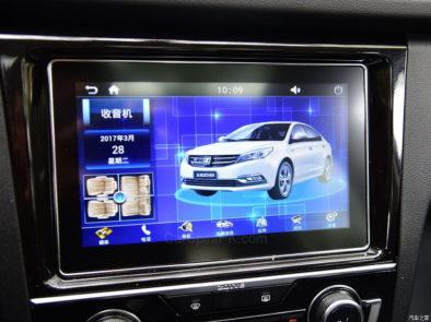 Zotye Z560 Launched in China 17