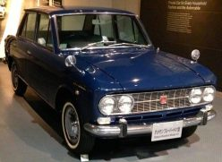 Remembering the Datsun Bluebird from the 1960s 15