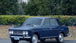 Remembering the Datsun Bluebird from the 1960s 19