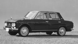 Remembering the Datsun Bluebird from the 1960s 18