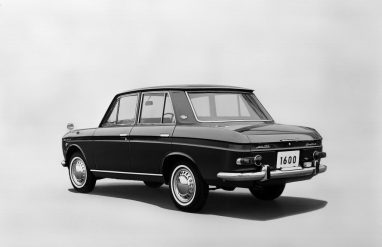 Remembering the Datsun Bluebird from the 1960s 4