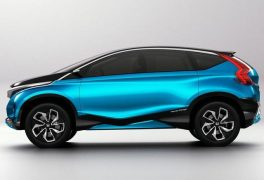 Honda Vision XS-1 Concept Reportedly Heading to Production 3