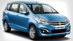 Should Pak Suzuki Replace the Aging APV with Ertiga MPV? 20