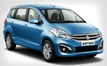 Should Pak Suzuki Replace the Aging APV with Ertiga MPV? 13