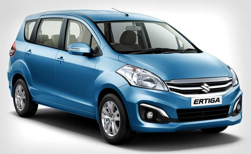 Should Pak Suzuki Replace the Aging APV with Ertiga MPV? 1