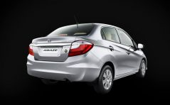 Honda Amaze Privilege Edition Launched in India at INR 6.49 lac 4