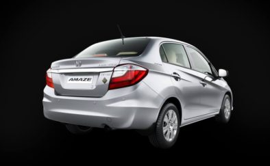 Honda Amaze Privilege Edition Launched in India at INR 6.49 lac 3