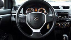 Review: 2017 Suzuki Cultus VXL 12